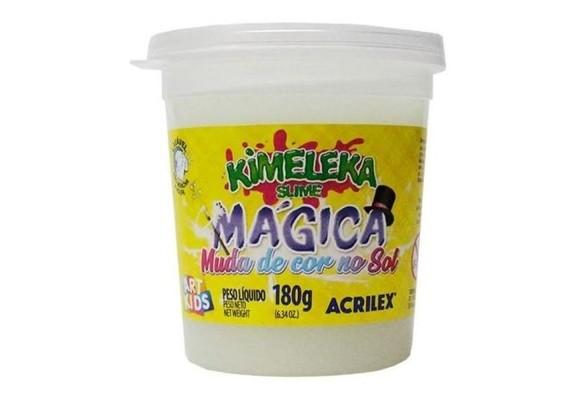 KIMELEKA SLIME MAGICA ACRILEX
