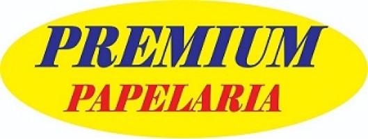 PAPELARIA PREMIUM